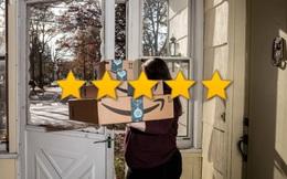 Nền kinh tế 'review 5 sao': Khi lợi nhuận về tay Facebook, Amazon và người bán, chỉ những người tiêu dùng chân chính bị thiệt thòi!