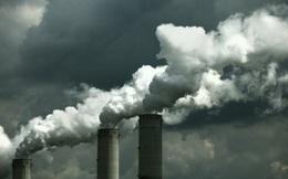 Liên Hợp Quốc: Phát thải toàn cầu đạt mức kỷ lục 55,3 tỷ tấn khí nhà kính