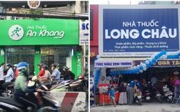 Sau 2 năm đầu tư, chuỗi thuốc của Thế Giới Di Động và FPT Retail kinh doanh ra sao?