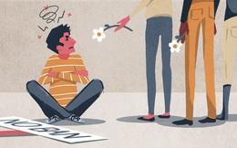 Ghét bỏ chính mình luôn là cảm giác tệ hại nhất: Làm sao để người trẻ biết yêu thương bản thân mình hơn?