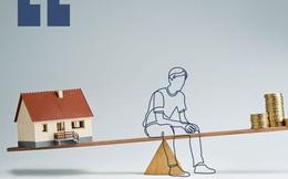 Giá BĐS tại TP.HCM tăng chóng mặt, thu nhập 25-30 triệu đồng vẫn khó mua nhà