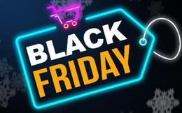 Ngán ngẩm cảnh chen lấn, xô đẩy mua hàng ngày Black Friday, người dân Anh tổ chức chiến dịch 'không mua gì vào thứ sáu'