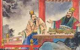 'Thiên hạ anh hùng duy chỉ có Quân và Tháo thôi', Lưu Bị tới khi chết rồi mới biết thì ra chỉ khi có Tào Tháo, bản thân mới 'có giá trị'