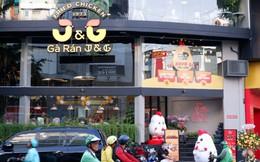 Thị trường gà rán Việt Nam xuất hiện thêm một tay đua cứng cựa: Là biểu tượng của du lịch Đài Loan và đã có hơn 550 cửa hàng trên khắp thế giới