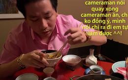 """Sự cố mới của Khoa Pug, giật title """"phụ nữ Nhật quỳ khóc xin cho cameraman được ăn"""": Hot Youtuber hứng gạch chỉ trích"""