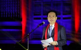 Bộ trưởng Nguyễn Mạnh Hùng: Chỉ có Make in Vietnam mới nâng tầm Việt Nam, đưa Việt Nam thành nước công nghiệp phát triển, đưa Việt Nam ra thế giới