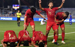 """Báo Indonesia: """"Mang U22 Việt Nam tới đây!"""""""