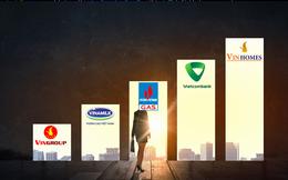 Top 10 lợi nhuận 9 tháng: VinHomes và Vietcombank vượt trội, BIDV, Hòa Phát ra khỏi top dù lãi 7.000 tỷ