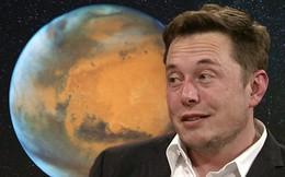 Những phát ngôn điên rồ nhất của Elon Musk về sao Hỏa, loài người và trí tuệ nhân tạo