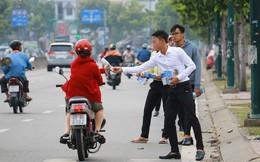 Từ anh bán nước mía lăn lộn kiếm ăn trên đất Sài Gòn đến một môi giới BĐS kiếm hàng tỷ đồng từ cơn sốt đất Nhơn Trạch
