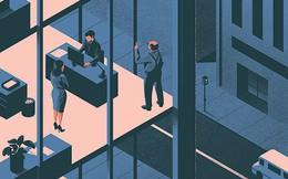 Cậu nhân viên bị lãnh đạo đuổi việc 2 năm trước vừa được công ty mời về với mức lương cao ngất: Lật ngược thế cờ nhờ năng lực hay thái độ?