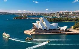 10 điều thú vị về Australia mà bạn chưa biết