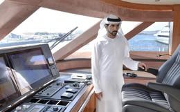 Thái tử Dubai xài tiền tỷ đô như thế nào?