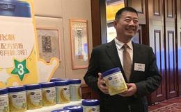 Sữa trẻ em 'hồi sinh' sau bê bối nhiễm độc melamine cách đây 10 năm, một doanh nhân Trung Quốc trở thành tỷ phú USD