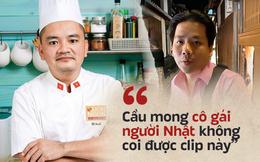 """Trò chuyện với đầu bếp Võ Quốc sau status chỉ trích Khoa Pug gay gắt: """"Không trân trọng phụ nữ thì thôi nhưng cũng đừng chà đạp họ như vậy!"""""""