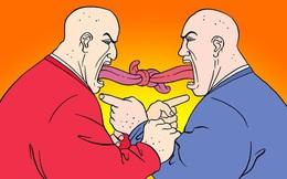 """8 thói quen xấu trong giao tiếp bạn cần loại bỏ ngay lập tức: Thà giữ im lặng còn hơn cất lời """"vô duyên""""!"""