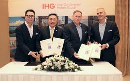"""""""Ông lớn"""" ngành quản lý khách sạn thế giới IHG lần đầu ra mắt thương hiệu Holiday Inn Resort tại Việt Nam"""