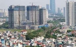 Giá đất năm tới của Hà Nội có thể tăng đến 30%
