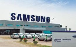 Xuất khẩu điện thoại và linh kiện của doanh nghiệp trong nước tăng 1.321%: Samsung nhận đơn hàng lớn, Vsmart xuất khẩu sang các nước Tây Ban Nha, Myanmar và Nga