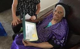Cụ bà nước Mỹ sống tới 114 tuổi, mỗi ngày đều ăn một loại củ cực kỳ phổ biến có tác dụng chống ung thư