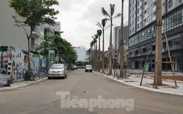 Chuyện lạ, mua căn hộ chung cư phải trả thêm tiền đất làm đường ở Hà Nội