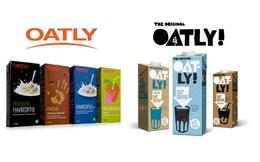 """Sa thải cả phòng Marketing, hãng sữa yến mạch Thụy Điển Oatly lột xác từ bình dân thành xa xỉ, làm lung lay cả """"đế chế sữa bò""""!"""