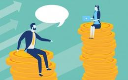 Không chỉ có tiền, mức lương cảm xúc quan trọng với nhân viên nữ nhưng ít sếp nam để ý tới
