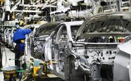 """Doanh nghiệp sản xuất ô tô kiến nghị giảm thuế """"kép"""" để giảm giá xe lắp ráp"""