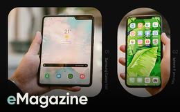 """Bỏ iPhone 11 Pro Max qua dùng Galaxy Fold: như xa vợ con để tìm """"thứ mới"""""""