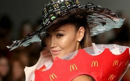 McDonald's bất ngờ chuyển hướng bán quần áo, phụ kiện thời trang, một vài sản phẩm ngay lập tức cháy hàng