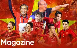 Song hỷ của bóng đá Việt và giấc mơ Vàng 60 năm đã trở thành sự thật: Không có Lọ Lem hay Thánh Gióng, chỉ có những con người khổ luyện thành tài, đam mê và tận hiến
