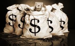 5 dấu hiệu chứng tỏ năm mới bạn sẽ giàu có hơn: Lập một quỹ tiết kiệm, học một ngôn ngữ mới, tập chơi một môn thể thao...
