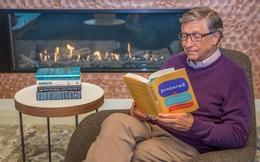 Bill Gates vừa tiết lộ 5 cuốn sách yêu thích nhất năm 2019, có cuốn thậm chí đã khiến vị tỷ phú thay đổi thói quen đi ngủ - Bạn đọc cuốn nào chưa?
