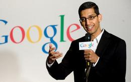 Tại sao Sundar Pichai không thể cùng lúc điều hành tại Alphabet và Google?