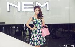 DATC rao bán khoản nợ hơn 118 tỷ đồng của thời trang NEM, tài sản đảm bảo là toàn bộ quần áo tồn kho