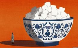 Giàu nhanh - Ăn lắm: Người Trung Quốc đang 'chết dần' vì bệnh tiểu đường