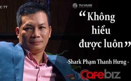 Vừa khuyên startup 'phải khởi nghiệp từ một cái gì đó chứ không thể khởi nghiệp từ không có gì', Shark Hưng dính ngay nghi vấn liên quan công ty đa cấp biến tướng?