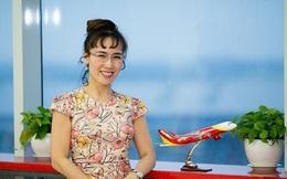 Bà Nguyễn Thị Phương Thảo đứng thứ 52 trong danh sách 100 người phụ nữ quyền lực nhất thế giới
