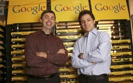 """Larry Page và Sergey Brin ra đi, """"văn hóa mở"""" của Google liệu có còn tồn tại?"""