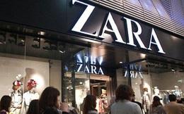 Chiến lược tăng trưởng thần tốc của Zara: Robot 'xâm chiếm' quy trình sản xuất, tạo ra sản phẩm thô và gia công ngay tại nơi bán