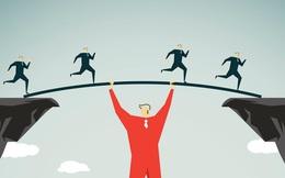7 thuật quản trị kinh điển bạn phải biết: Trở thành nhà lãnh đạo giỏi chưa bao giờ dễ dàng đến thế