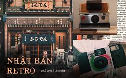 """Những người Nhật """"retro"""" giữa thời đại 5G: Công nghệ phát triển như vũ bão nhưng giới trẻ vẫn mải mê với những giá trị xưa cũ"""
