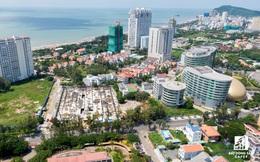 Tập đoàn Sovico của tỷ phú Nguyễn Thị Phương Thảo muốn đầu tư 2 siêu dự án tại Tp. Vũng Tàu