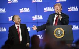 Nhìn lại lời hứa 50 tỷ USD của CEO SoftBank Masayoshi Son với tổng thống Donald Trump sau 3 năm: Hơn nửa tiền rót vào WeWork và Uber