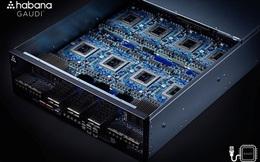 Intel chi 2 tỷ USD thâu tóm Habana, startup sản xuất chip AI của Israel