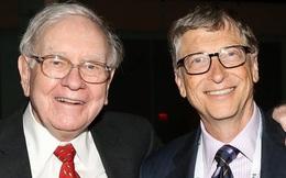 Tình tiết lừa đảo trong vụ gạ gẫm mua nhẫn 372 triệu USD của Warren Buffett với Bill Gates