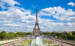 TripAdvisor công bố top 10 điểm đến du lịch hút khách nhất thế giới năm 2019, thật bất ngờ khi tháp Eiffel không phải vị trí đầu tiên