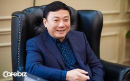Alphanam qua lời kể của Chủ tịch Nguyễn Tuấn Hải: Từ cú rút chân khỏi sàn chứng khoán đến sự thành công phía sau một doanh nghiệp gia đình
