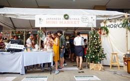 """Đi hội chợ Giáng Sinh… giữa """"rừng"""" - phép màu nhỏ trong mùa lễ hội cuối năm từ Morico"""