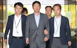 Chủ tịch Samsung Electronics bị tuyên án tù 1,5 năm